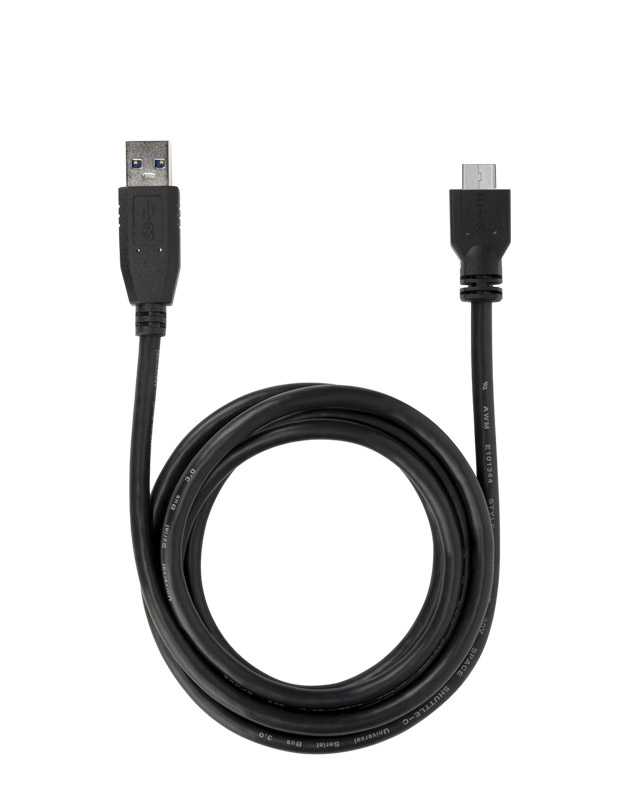 unik-micro-usb-cable-black